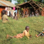Kinder ohne Schule